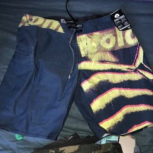 Other - Volcom swim shorts